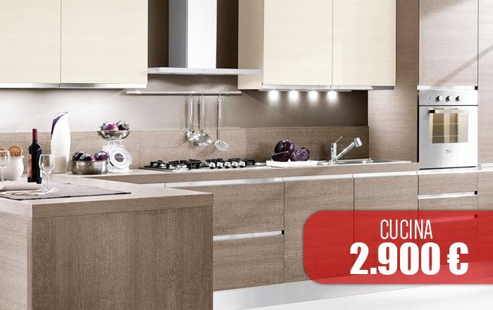 Offerte Cucine Roma. Latest Offerta Cucina With Offerte Cucine Roma ...